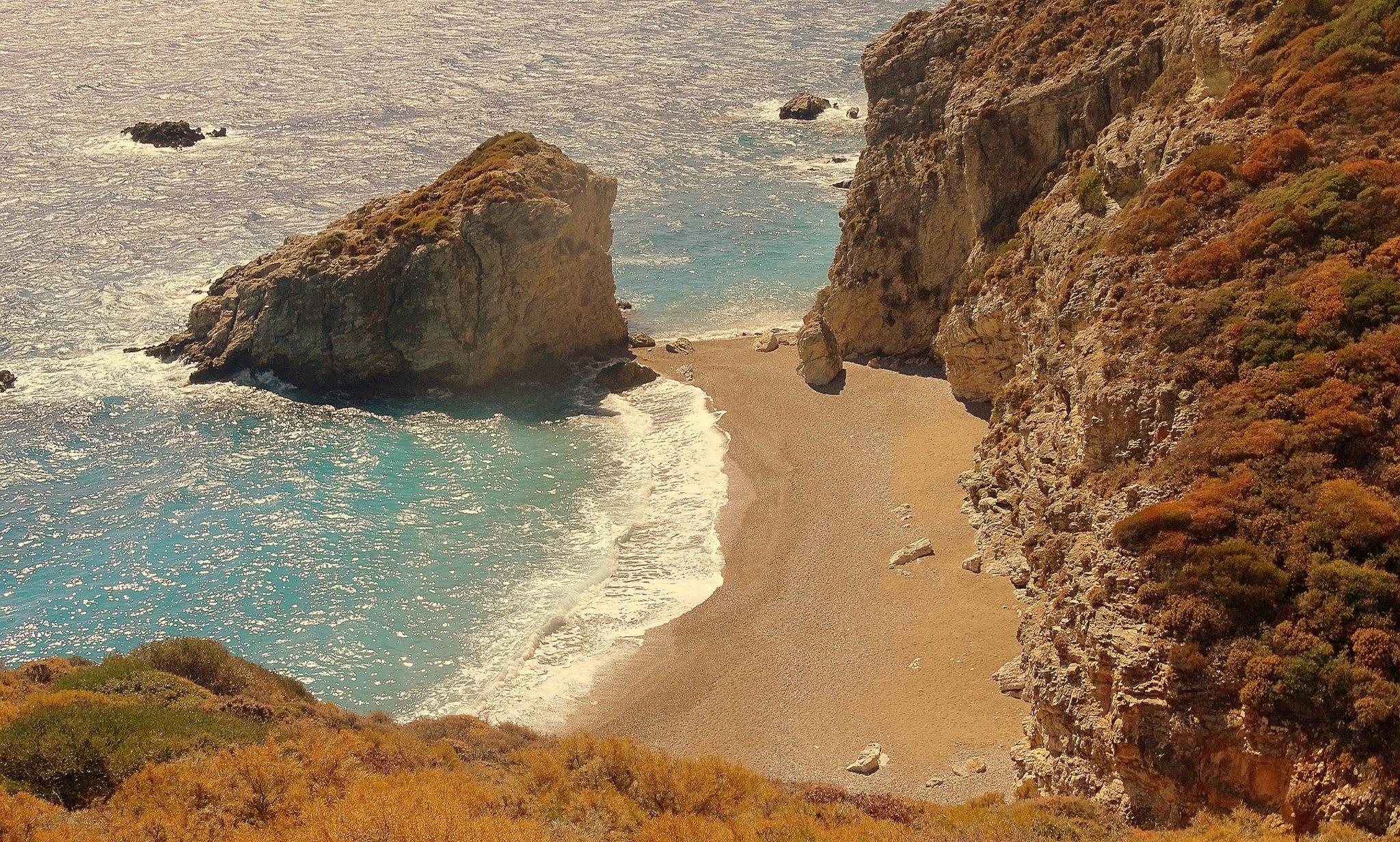 Παραλία Καλαδί / Kaladi beach